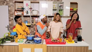 BOYS CAN COOK EP  USHBEBE