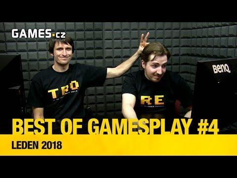 Best of Gamesplay #4