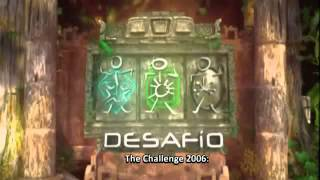 El Desafio Demo