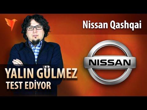 Nissan Qashqai Teknik Özellikler