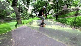 Arbor Skateboards :: Adam Crigler Rips New York City