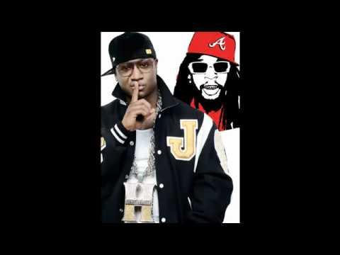 Gorilla Zoe ft Lil Jon Twisted   younggbout kouto