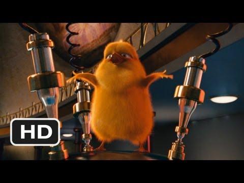Hop #7 Movie CLIP - Coup d'etat (2011) HD