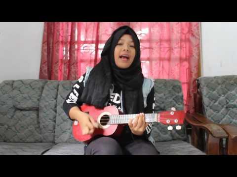CRAZYRASTA - SAAT KU LUKA Kentrung Version Cover by @ferachocolatos