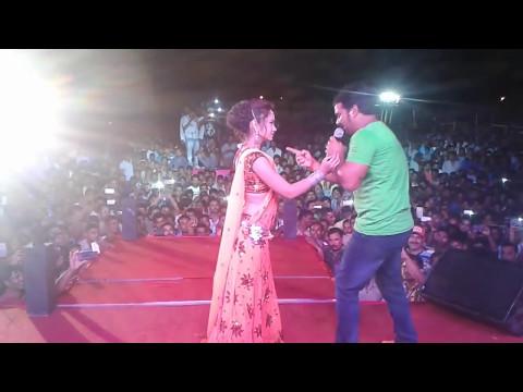 दिल भईल दीवाना तोहरा प्यार में || Pawan Singh Live Stage Show 2017