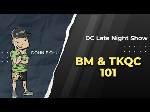 DC Late Night Show: BM 101 - Tất Tần Tật Về BM & TKQC Cho New Bie