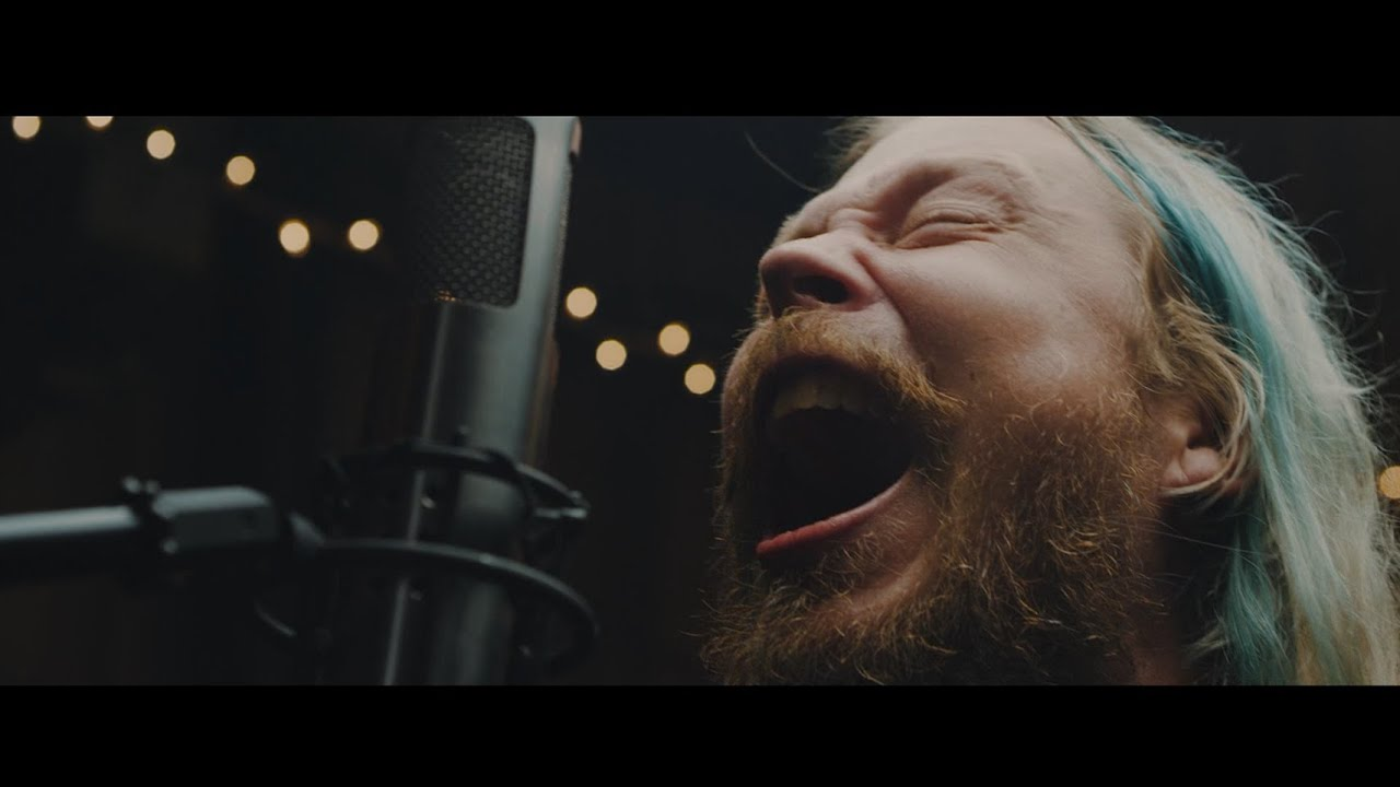 Hallelujah (COVER) - Shaun Brown & Jeremy Dunham
