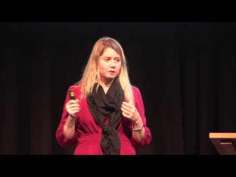 The re-invention of VisitOSLO | Katrine Mosfjeld | #SoMeT15EU Amsterdam, Netherlands