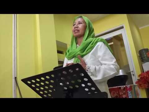Kesaksian Ibu Siti Kadijah