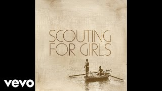 Scouting For Girls - Michaela Strachan (Audio)