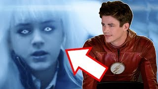 How was Caitlin Killer Frost as a Child? - The Flash Season 4