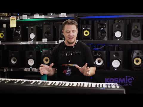NEW Roland FP-10 Digital Piano REVIEW & DEMO