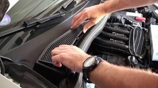 видео Воздушный фильтр на Peugeot 208  - 1.0, 1.2, 1.4, 1.6 л. – Магазин DOK   Цена, продажа, купить     Киев, Харьков, Запорожье, Одесса, Днепр, Львов