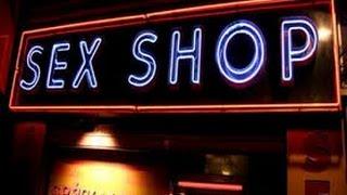 Los argentinos y el sex shop - telefe noticias