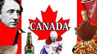 Misinformed - Canada