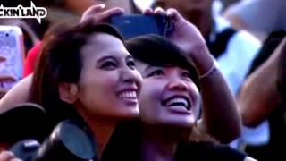 GIGI - Andai Live at Java RockingLand 2013