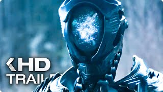 LOST IN SPACE Trailer 2 German Deutsch (2018) Netflix