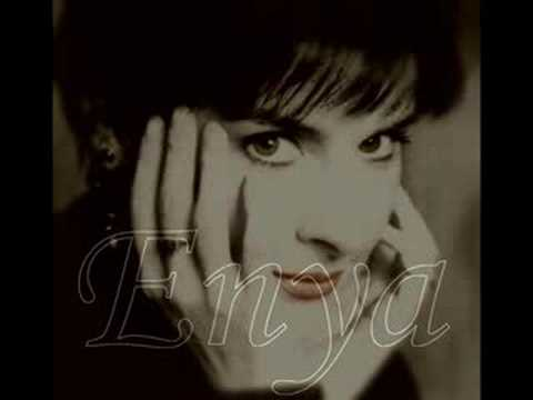Enya - Anywhere is