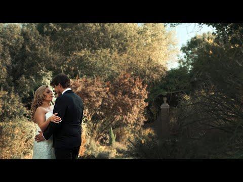 "Jennifer & James's Wedding Highlights at ""That Amazing Place"" Hertfordshire"