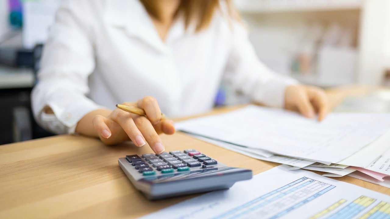 How to file your taxes and avoid working from home mistakes