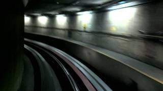 Seatac tram