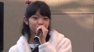 2013年1月20日 東京ドーム・ラクーアガーデンステージ。PCオンライン...