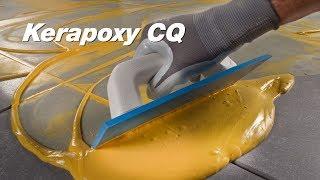 Kerapoxy CQ - epoxidová škarovacia hmota | MAPEI /epoxy grout