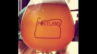 Cellarfest 2013 Part 2 - Bailey's Taproom, Portland Or