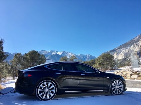19 Or 21 Which Tesla Model S Wheels Should You Choose