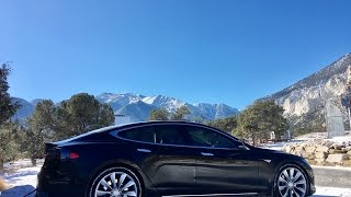 """19"""" or 21"""": Which Tesla Model S wheels should you choose?"""