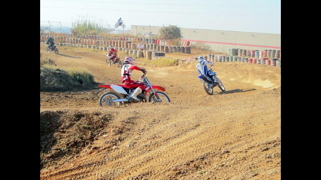 Circuito Montmelo : Circuito de montmelo motocross youtube