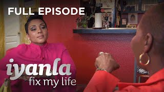 "Full Episode: ""Fix My Family Love Triangle"" (Ep. 218) 