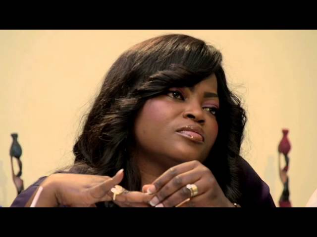 Must Watch! Kate Henshaw, Rita Dominic, Uche Jombo & Funke Akindele in new episode of Screen Divas Travel Video