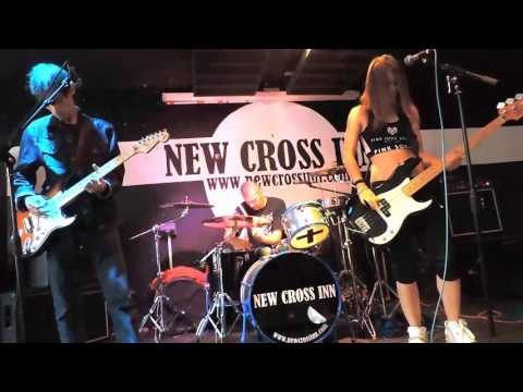 Planet of the Capes @ New Cross Inn 15/07/17