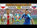 POLANDIA VS SLOVAKIA - PREDIKSI STARTING LINE UP | EURO 2020 FASE GROUP