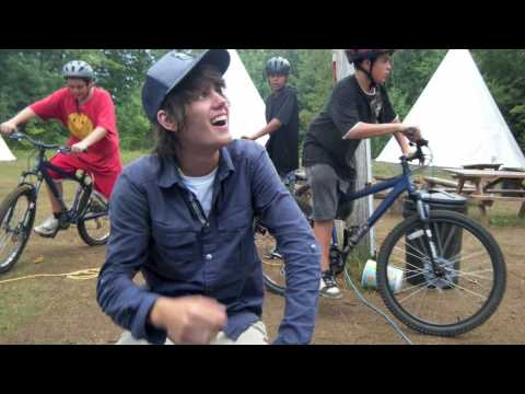 2010 Promo Video for The Salvation Army Ontario Camping Ministry