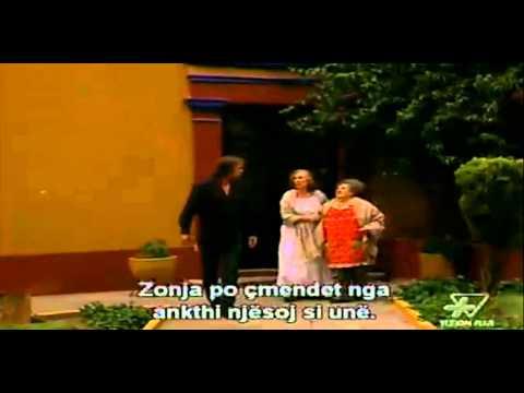 Kujdes nga Engjelli -  Fragment pjesa 67 shqip