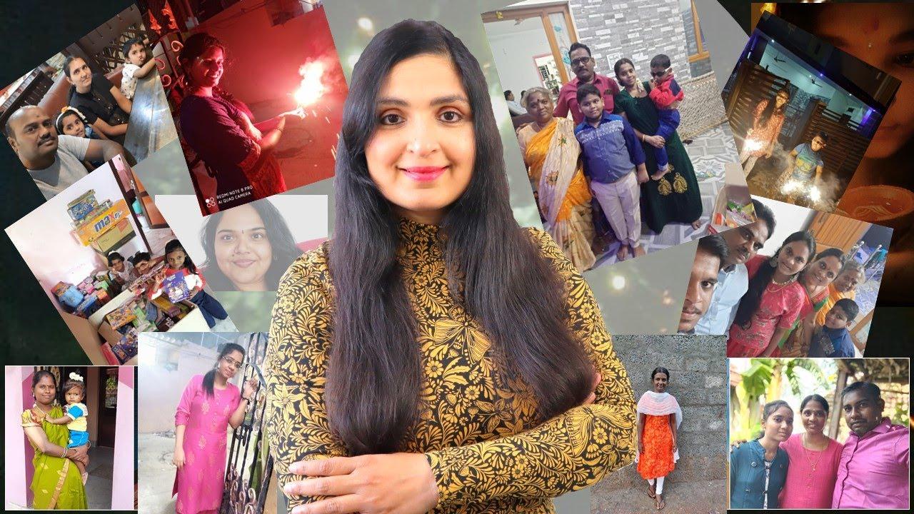 SUBSCRIBERS Diwali Celebration VLOG 2020 / உங்களுடைய தீபாவளி கொண்டாட்டம்  Chennai Girl In London