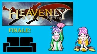 The Basement Let's Play: Heavenly Guardian (Nintendo Wii) Ep. 03 - Who Needs Instructions