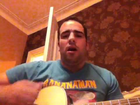 If it's hurting you Robbie Williams (cover)