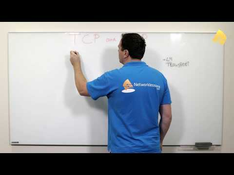 Introduction to TCP and UDP