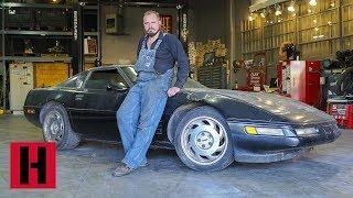 Corvette C4 Still Misfiring