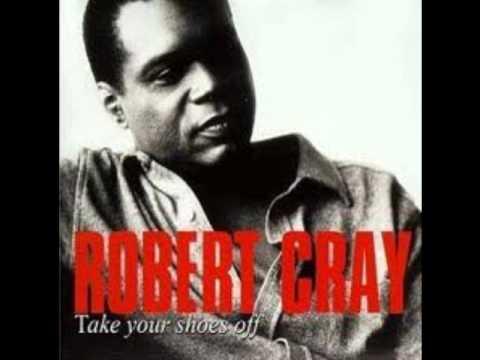 Robert Cray - She's Gone
