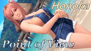DEAD OR ALIVE Xtreme 3 (2016 PS4) ポーズ:投げキッス(エレナ) 日焼け:40% 濡れ:0% Playlist ...
