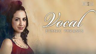 Ethnic Vocal Phrases | Trailer