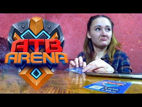 ATB Arena - Я должен отыграться: TheFaus VS Finessa