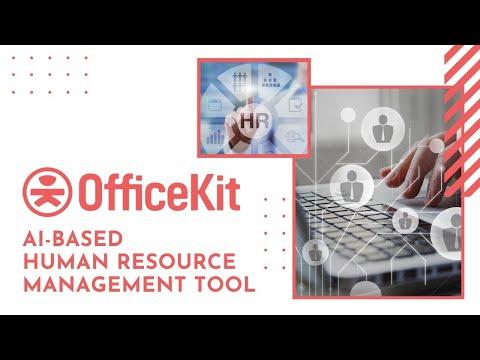 Office Kit | Expert DOJO Demo Day Oct Cohort 2020