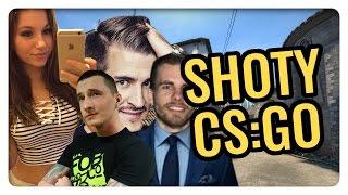 POŻAR NA STREAMIE XD - SHOTY CS:GO #10
