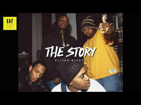 """(free) 90s Old School Boom Bap type beat x Underground Freestyle Hip Hop instrumental 