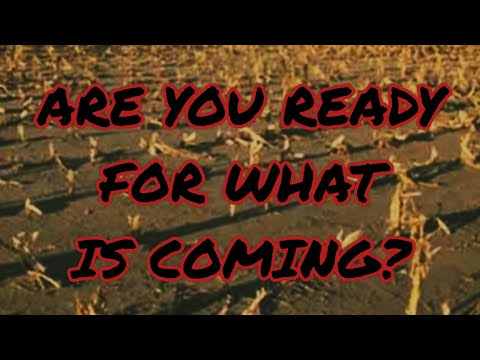 Prepping: Are You Ready For What Is Coming?